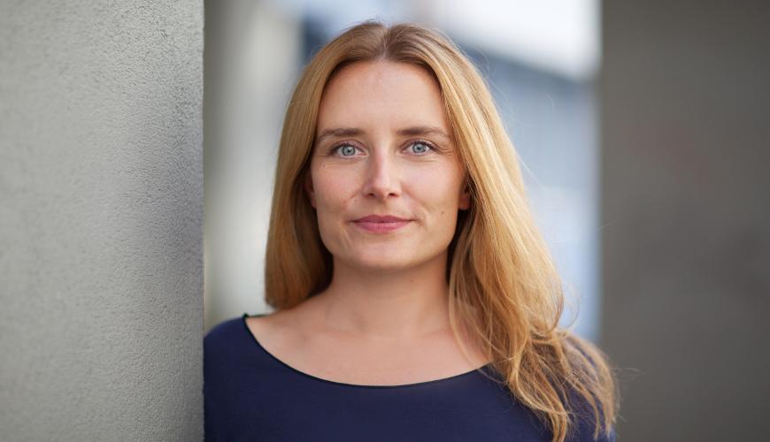 Anna-Lena Heidinger